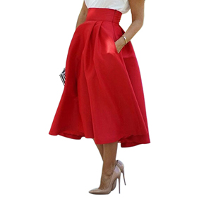 5 Latest Summer Long Skirts Trend You Should Know